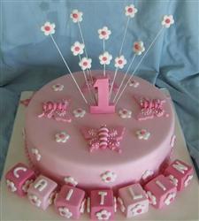 Design Cake 1 Kg Eggless