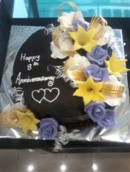 Chocolate With Flowers 1 kg